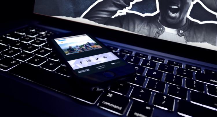 Blackm Mobile