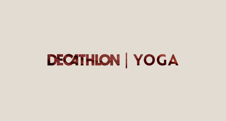 Decathlon Logo Declinaison