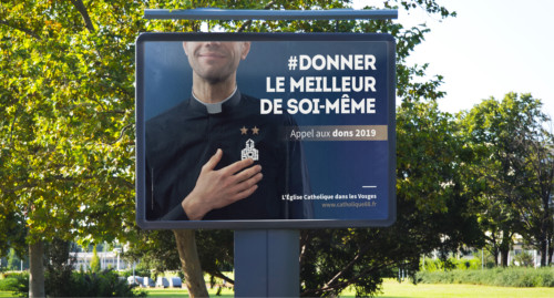 Diocese Affiche