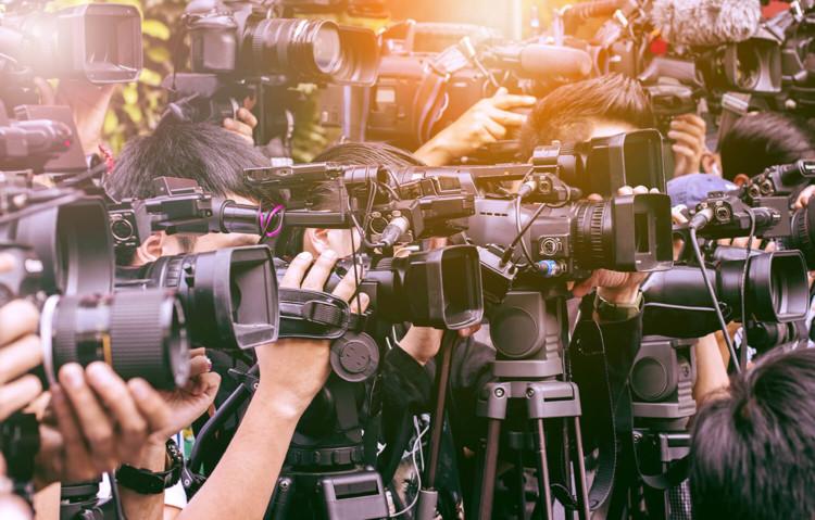 Communiqué de presse et dossier de presse