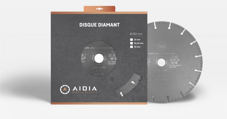 Aidia Creation Packagings