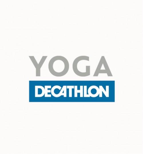 Yoga By Decathlon Logo