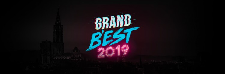 Grandbest2019 Section 4