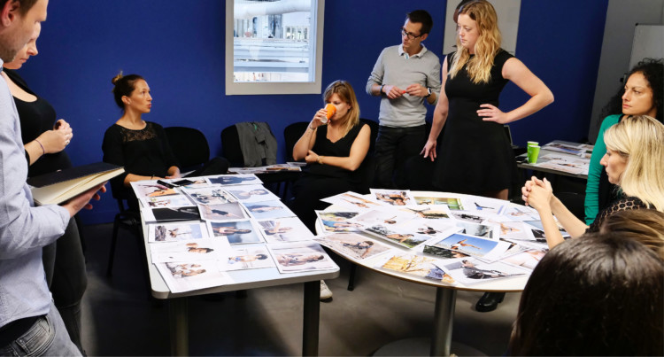 Agence Communication Decathlon